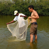 Mangrove Fishing Tour In La Boquilla - Juan Ballena | Travel Experiences in Cartagena - 9