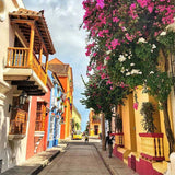 Private City Tour Cartagena