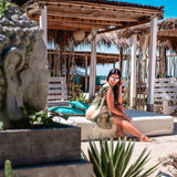 Namaste Beach Club in Punta Arena