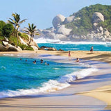 Private Transfer Cartagena to Tayrona