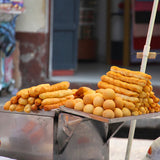 Street Food Tour Cartagena - Juan Ballena