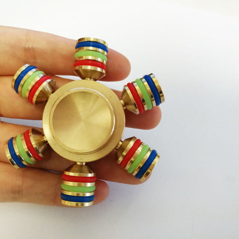 Ultimate All New EDC Hand Spinner