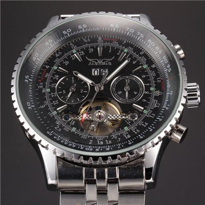 Military Mechanical Men's Watch