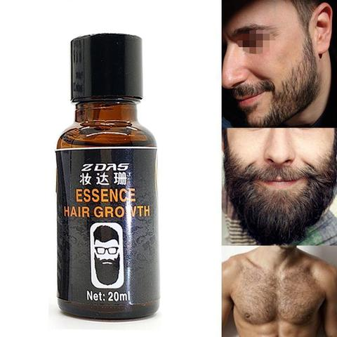Grow your Hair or Beard Faster