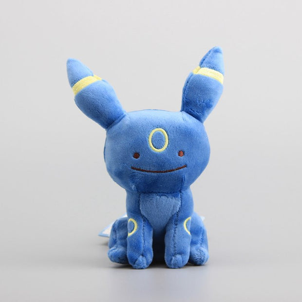 Ditto Shiny Soft Stuffed Umbreon Plush Toy