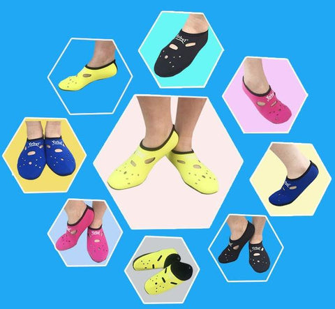 2-3MM Neoprene Short Beach Socks