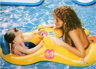 Mother & Child Double Swimming Rings
