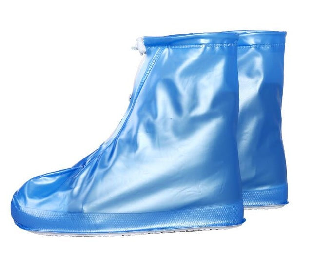 Protect your Shoes from Getting Wet