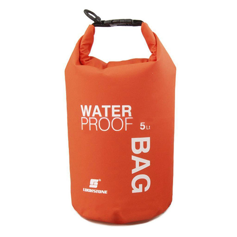 5L Ultralight Portable Waterproof Dry Bag