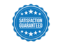 We have 100% Customer Satisfaction Guarantee