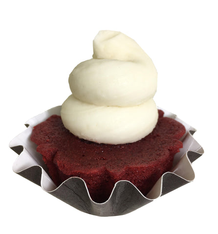 Red Velvet Itty Bitty Bundts