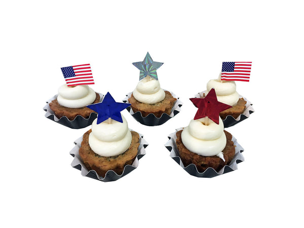 USA ITTY BITTY BUNDTS