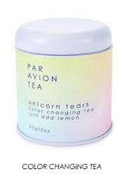 Unicorn Tears Color Changing Tea