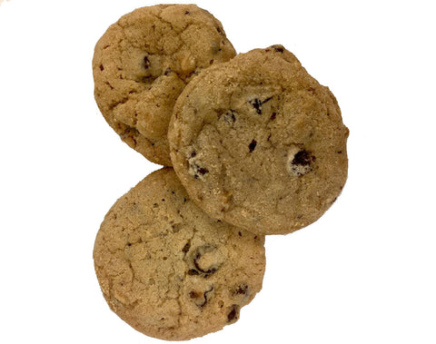 Chocolate Chip - Package of 6