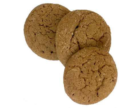 Ginger Snap - Package of 6