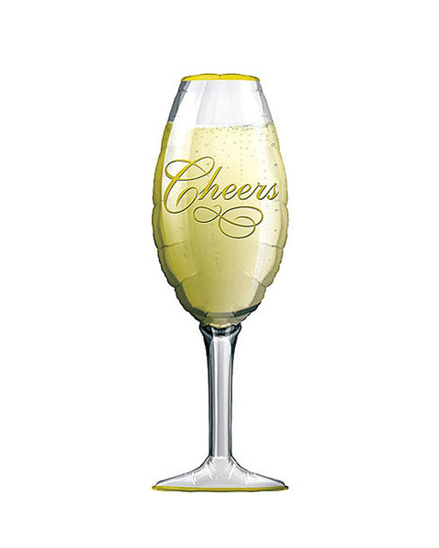 #3  Champagne Glass