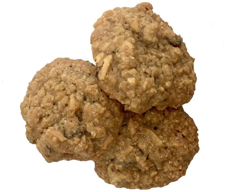 Oatmeal Raisin - Package of 6
