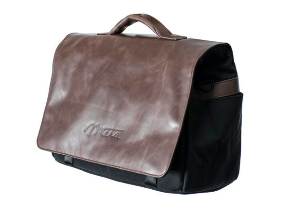 Meta 2 Messenger Bag