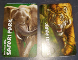 SD Zoo/Safari 1 day admission x2 & 50% off 1 day admission x 2