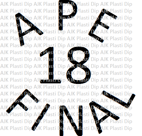 APE 18 Final Label/Sticker