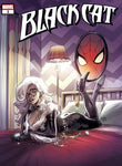 Black Cat 1 - Mirka Andolfo Exclusive Cover Limited to 3000