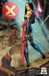 X-Men #3 - Exclusive Jay Anacleto Cover A