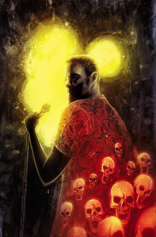 DYING IS EASY #1 - Templesmith Exclusive Cover!! - 12/11/19