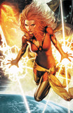 X-Men #5 - Exclusive Jay Anacleto Virgin Cover B lim to 600