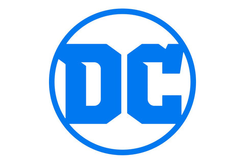 Random DC Comic Book