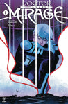DOCTOR MIRAGE #1 (OF 5) COVER C ROBLES - 8/28/19