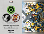HOUSE OF X #4 (OF 6) MOLINA 2ND PTG VIRGIN EXCLUSIVE - 10/9/19