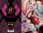Harley Quinn Szerdy 3 Cover Bundle - Cover C Lim to 250