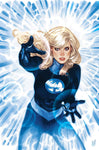 INVISIBLE WOMAN #1 (OF 5) - 7/10/19