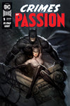CRIMES OF PASSION - RYAN BROWN - LIM TO 2500 COVER A - 2/5/20