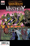 WAR OF REALMS JOURNEY INTO MYSTERY #2 (OF 5) 2ND PTG VAR