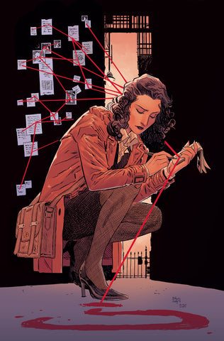 LOIS LANE #9 (OF 12) BILQUIS EVELY VARIANT - 3/4/20