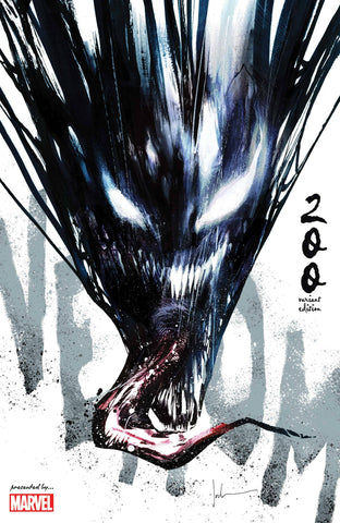 VENOM #35 JOCK VARIANT 200TH ISSUE 5/5/21