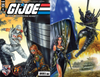 GI JOE #275 MONTE MOORE EXCLUSIVE LTD 1000 - FREE PRINT!
