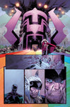 THOR #6 2ND PTG CE DEATH OF GALACTUS VARIANT - 9/16/20