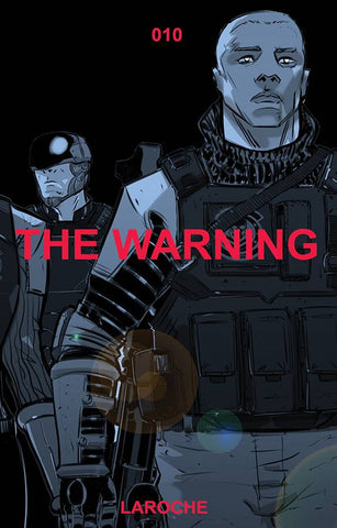 WARNING #10 (MR) - 8/14/19