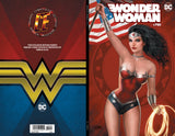 Wonder Woman 750 Szerdy Cover A - 1/22/20