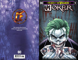JOKER YOTV #1 - RYAN KINCAID EXCLUSIVE