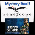 Zenescope Mystery Box!! Only 70 Available!