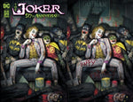 Joker 80th Anniversary Ryan Brown Set of A & B - 4/29/20