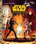 Star Wars Revenge of the Sith  (Little Golden Book)