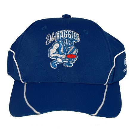Blue Club Cap