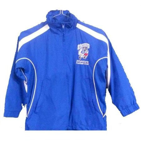 Club Warm Up Jacket - Adult