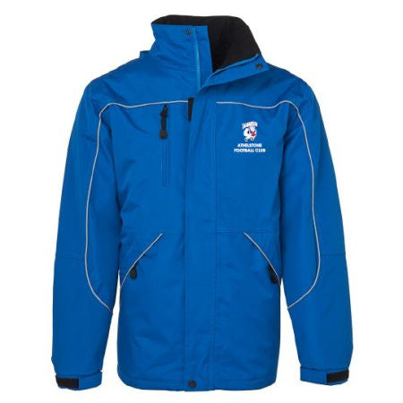 "Club Stadium Jacket ""Tempest"" - Adult"
