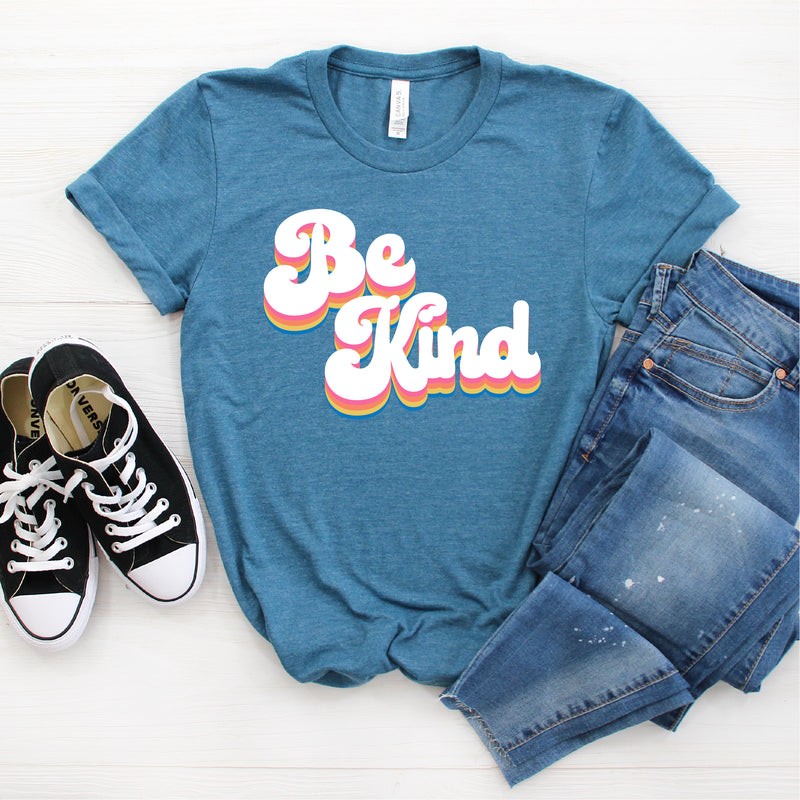 BE KIND UNISEX SHIRT