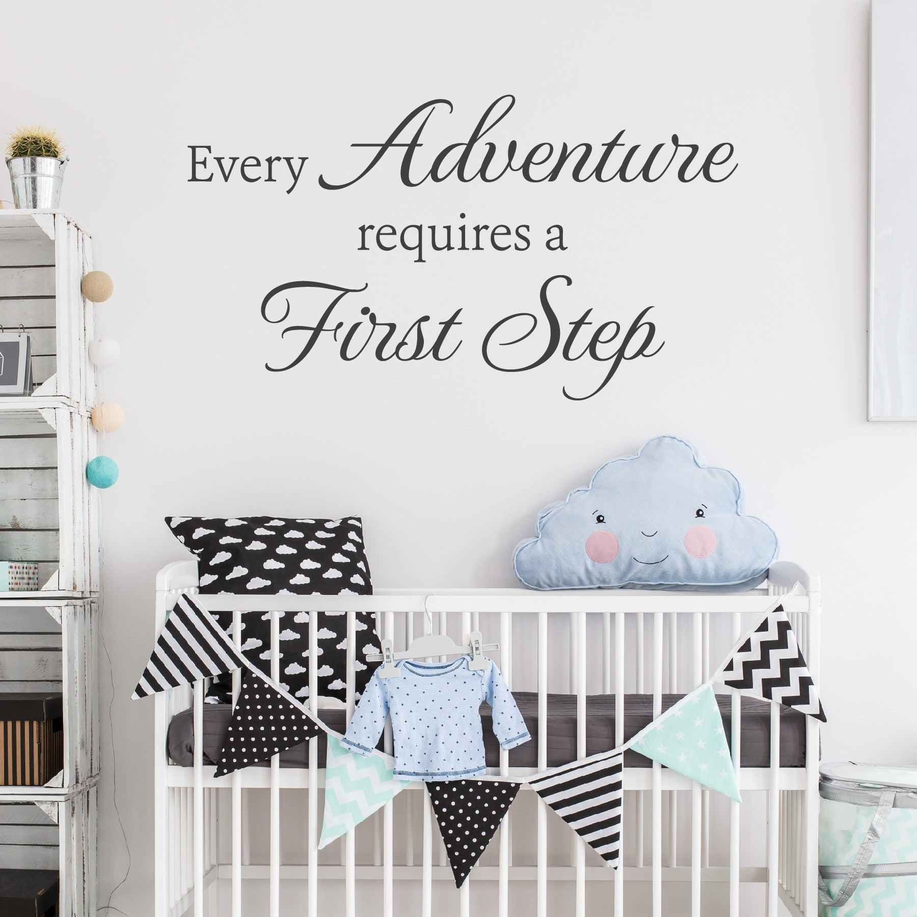 Every adventure requires a first step wall decal create ship every adventure requires a first step wall decal create ship amipublicfo Gallery